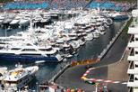 Monaco Grand Prix Yacht Viewing Package