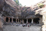 Elephanta Caves Tour from Mumbai