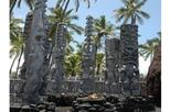 Kona History Tour, Place of Refuge, Coffee Plantation & Painted Church