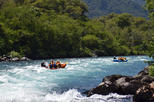 Rafting in Petrohué River
