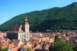 3-Hour History Walking Tour of Brasov