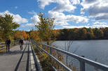 Private Hudson Valley Craft Brewery Bike Tour with Lunch