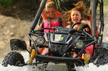 Buggy Safari Experience in Bodrum