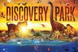 Discovery Theme Park Admission from Alanya