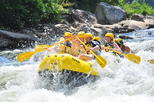 Full-Day Dalaman River Rafting Tour from Bodrum