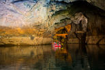 In the Heart of the Taurus: Ormana Village & Golden Cradle Cavern from Antalya