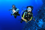 Scuba Diving for Beginners from Kemer