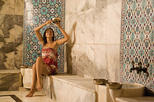 Traditional Turkish Bath Experience in Cappadocia