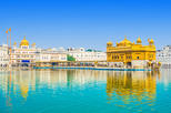 2 Days Private Amritsar Tour with Wagah Border without Hotel