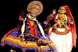An Evening with delicious dinner with classical dance