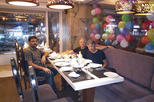 Evening dinner in Famous Restaurant with Transfer and Night View of Mumbai