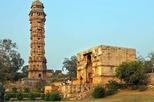 Full Day Private Chittorgarh Tour with Lunch and Transfer