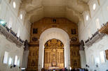 Half Day Private Tour in North Goa with Architecture of Churches & Panjim City