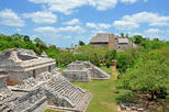 Private Tour: Chichen Itza, Ek Balam Cenote, and Tequila Factory