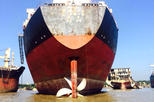 2-Day Shipbreaking Yard Tour from Dhaka