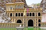 Customize your own: Jaipur Private City Tour