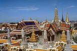 Half-Day Grand Palace and Temples Tour