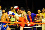 Thai Boxing Match including Tickets and Transfer in Bangkok