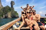Amazing Islands of Krabi Full-Day Tour