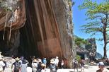 James Bond Island Day Tour by Speedboat from Krabi with Kayaking Option