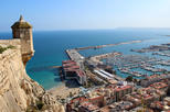 Private santa barbara castle tour in alicante in alicante 334482