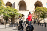 Alicante City Segway Tour