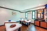 2-Hour Thai Massage and Foot Reflexology at Orientala Spa in Patong