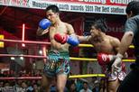 Chiangmai & Thapae Boxing Stadium Admission Ticket