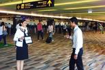 Phuket International Airport: VIP Immigration Arrival Fast-Track Service