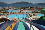 Aquadream Waterpark Marmaris