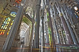 Barcelona Private Tour with Skip-the-Line Access to La Sagrada Familia