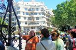 Europe - Spain: Modernism and Gaudí: Guided Walking Tour in Barcelona
