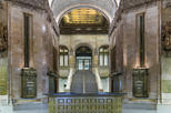 Woolworth Building Lobby Tour