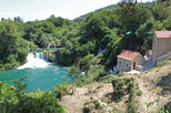 Full-Day Krka Waterfalls Tour from Split
