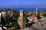 2 Days Antalya Tour from Istanbul - Small Group