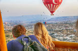 Economic Cappadocia Balloon Tour