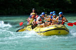 White Water Rafting in Bled