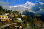 3-Day Ghandruk Loop Trek from Pokhara