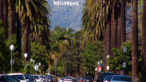 Privately Customized Tour of Los Angeles, Los Angeles, Half-day Tours