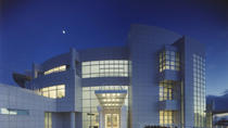 The Getty Center Transfer, Los Angeles, Private Transfers