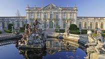 Sintra 3 Royal Palaces Small Group Guided Tour from Lisbon, Lisbon, Day Trips