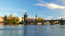 2- or 3-Night Guided Prague Weekend Experience, Prague