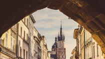 3-Day Krakow City Explorer Tour, Cracovia