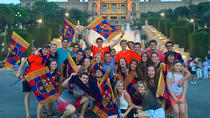 Barcelona Guided Weekend Adventure, Barcelona, Self-guided Tours & Rentals