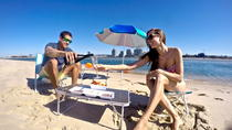 Broadwater and Wave Break Island Snorkel and Glass Bottom Kayak Afternoon Tour from the Gold Coast,...