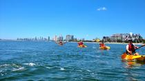 Wave Break Island Kayak, Bushwalking and Snorkeling Tour from the Gold Coast, Gold Coast, Kayaking ...