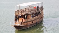 Silk Island Half-Day Lunch Cruise and Tour from Phnom Penh, Phnom Penh, Lunch Cruises