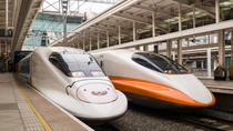 Taiwan High Speed Railway Discount E-ticket from Taipei, Taipei, null