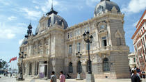 3-Hour Small-Group Walking Tour of Cartagena, Cartagena, Walking Tours