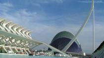 Private 4-Hour Shore Excursion in Valencia, Valencia, Ports of Call Tours